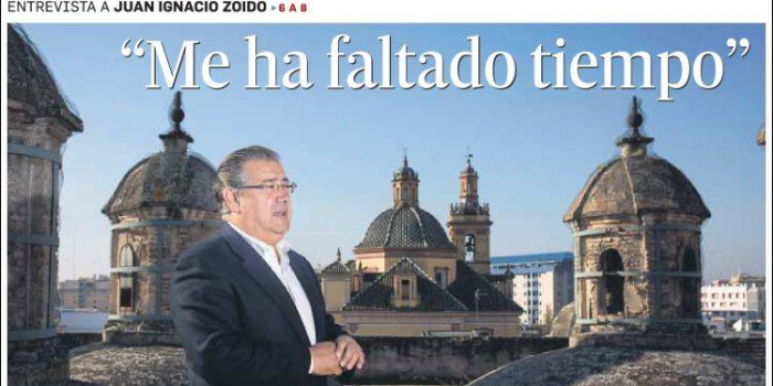 El alcalde de la bulla