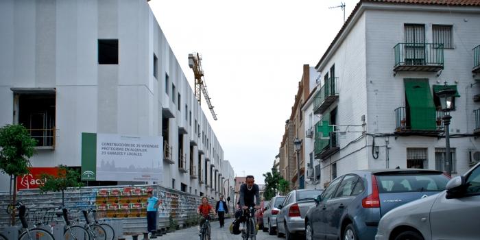 San Luis: historia de la metamorfosis de un barrio