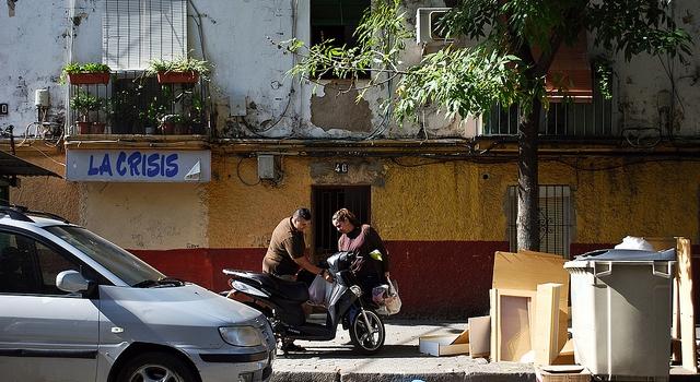 Tres Barrios: una isla anclada en mitad de Sevilla