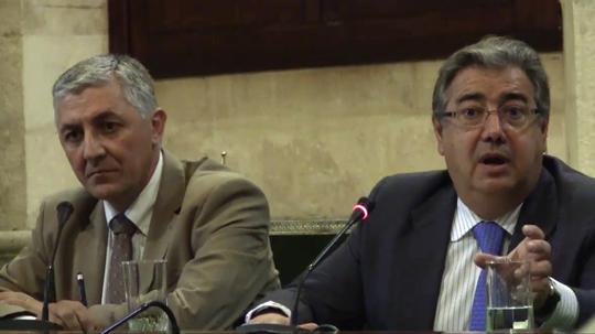 Vílchez confirma que técnicos detenidos participaron en la adjudicación del macrocontrato de Parques y Jardines